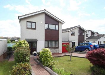 Thumbnail 3 bed detached house for sale in Turnbull Grove, Pitcorthie, Dunfermline
