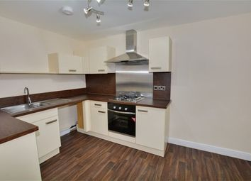 Thumbnail 3 bed town house to rent in The Nurseries, Ferrybridge, Knottingley