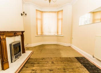 Thumbnail 2 bed terraced house for sale in Durham Street, Barrow-In-Furness