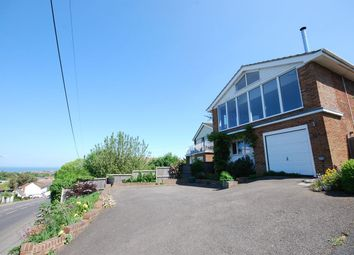 Thumbnail 4 bed detached house for sale in Borstal Hill, Whitstable
