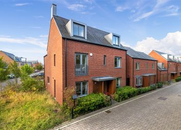 Thumbnail 5 bed detached house for sale in Bead Road, Trumpington, Cambridge