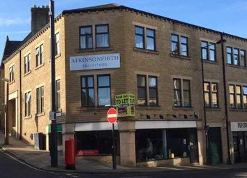 Thumbnail Retail premises to let in 30, Westgate, Shipley, Bradford