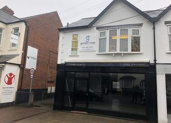Thumbnail Retail premises to let in 22 Gordon Road, West Bridgford, Nottingham