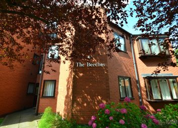 2 bed flat for sale in Queens Road, Clarendon Park, Leicester LE2