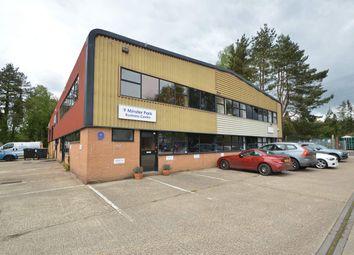 Thumbnail Office to let in Unit 9 Minster Park, Wimborne