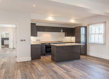 Thumbnail 3 bed flat to rent in Mount Ephraim Road, Tunbridge Wells