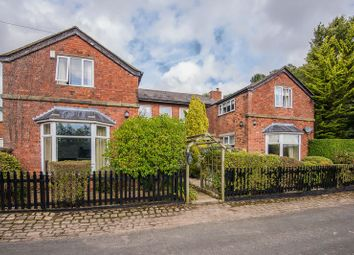 Thumbnail 5 bed detached house for sale in Booths Lane, Aughton, Ormskirk