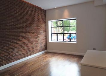 Thumbnail 1 bedroom flat to rent in The Lofts, Grenville Place, Mill Hill