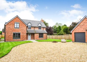 4 bed detached house for sale in 4 Beech Tree Lane, St Martins Moor, Oswestry, Shropshire SY10