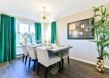 Thumbnail 3 bed detached house for sale in Walnut Tree Way, Off High Street, Meppershall