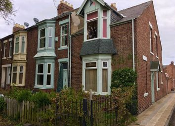 Thumbnail 2 bedroom terraced house for sale in Fuller Road, Hendon, Sunderland