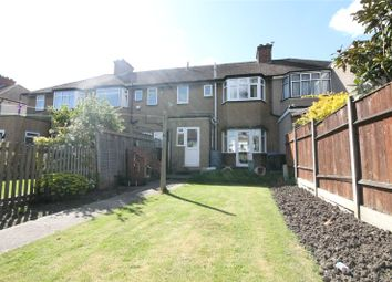 Thumbnail 3 bed terraced house for sale in Broadoak Avenue, Enfield