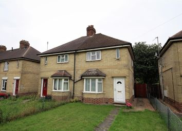 Thumbnail 3 bed semi-detached house for sale in Brooks Road, Cambridge