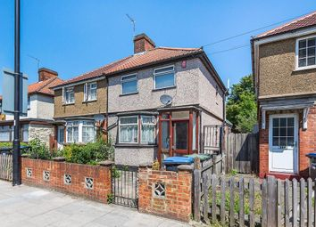 Thumbnail 3 bed semi-detached house for sale in Green Street, London