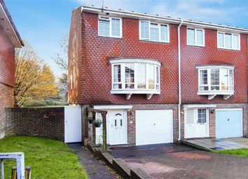 Thumbnail 3 bed town house for sale in Oaklands, Haslemere, Surrey