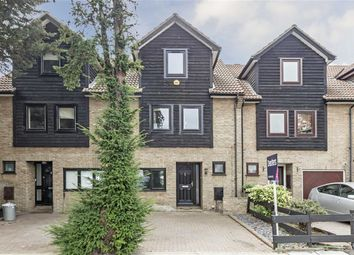 Thumbnail 5 bed terraced house for sale in Whitton Road, Twickenham
