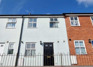 Thumbnail 2 bed terraced house for sale in Regents Mews, Chard
