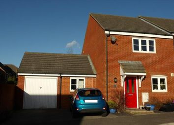 Thumbnail 3 bed semi-detached house for sale in Maple Fields, Seaford, East Sussex