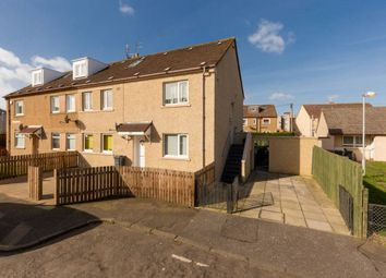 Thumbnail 3 bed flat for sale in 41 Longstone Grove, Edinburgh