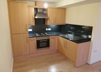Thumbnail 3 bed flat to rent in Market Street, Whitworth, Rochdale