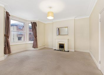 Thumbnail 3 bed flat to rent in Griffiths Road, London