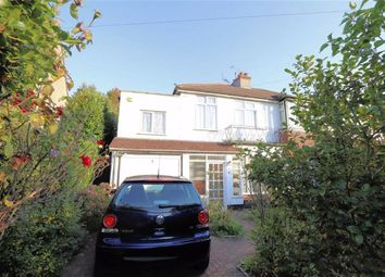Woodberry Down, Epping CM16. 4 bed semi-detached house