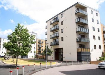 Thumbnail 2 bed flat to rent in Lawrie House, 3 Durnsford Road, London