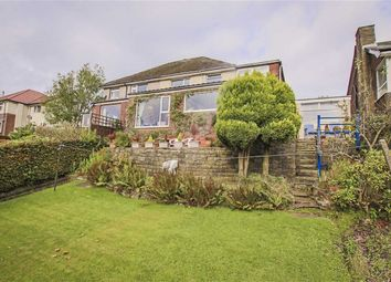 Thumbnail 5 bed semi-detached house for sale in Booth Road, Stacksteads, Bacup