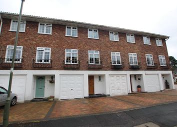 Thumbnail 4 bed town house to rent in Langley Walk, Woking