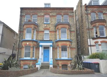 Thumbnail 1 bedroom flat to rent in Granville Road, Broadstairs