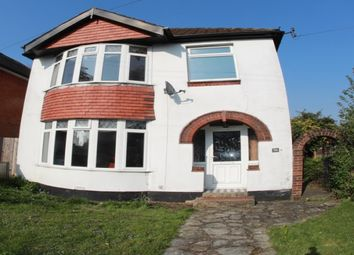 Thumbnail 3 bedroom property to rent in Spring Road, Southampton