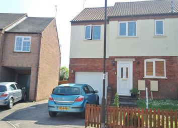 Thumbnail 4 bedroom end terrace house to rent in Orchard Rise, Newnham, Gloucestershire