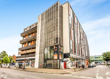 Thumbnail 2 bed flat for sale in Cowley Road, Acton, London