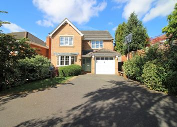 Thumbnail 4 bedroom detached house for sale in Higgins Road, Waltham Cross
