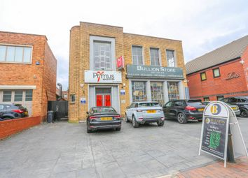Thumbnail Commercial property to let in First Floor Frederick Street, Birmingham