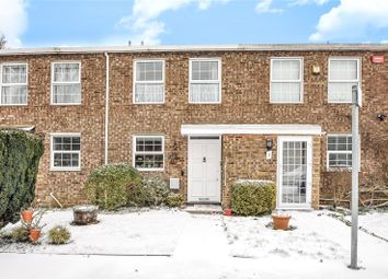 Thumbnail 3 bed terraced house for sale in Armstrong Close, Pinner, Middlesex