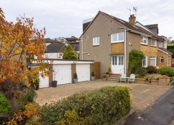 Thumbnail 4 bed property for sale in 12 Fox Covert Avenue, Edinburgh