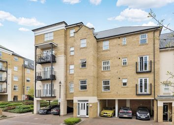 Thumbnail 2 bed flat for sale in Renwick Drive, Bromley