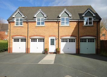 Thumbnail 2 bed flat for sale in Houston Gardens, Great Sankey, Chapelford