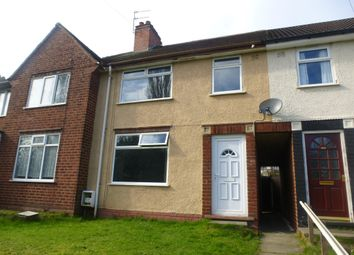 Thumbnail 3 bed property for sale in Broadmoor Avenue, Bearwood, Smethwick