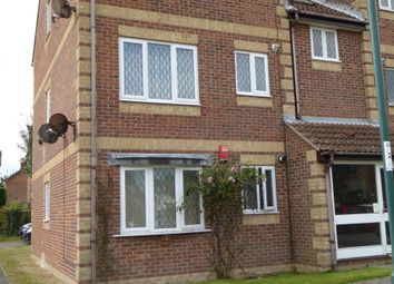 Thumbnail 2 bed flat to rent in Satinwood Close, Bognor Regis