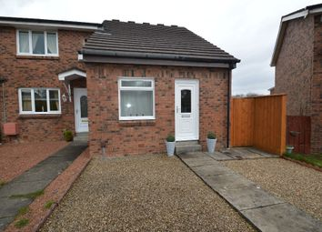 Thumbnail 1 bed terraced house for sale in Berryhill Avenue, Irvine, North Ayrshire