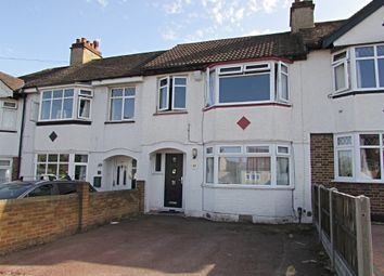 Thumbnail 3 bed terraced house for sale in Prince Of Wales Road, Sutton
