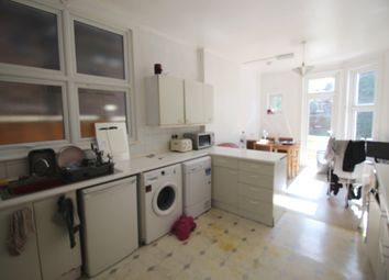 Thumbnail 5 bed semi-detached house to rent in Church Crescent, Finchley