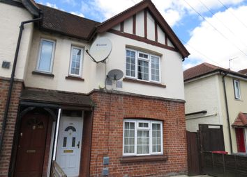 Thumbnail 3 bedroom semi-detached house for sale in Windsor Road, Slough