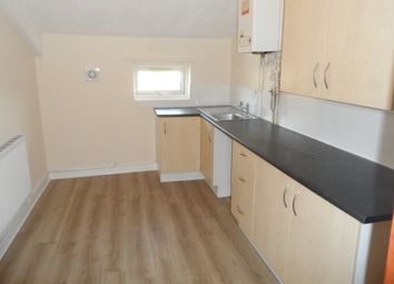 Thumbnail 2 bed flat to rent in Whitcombe Street, Aberdare