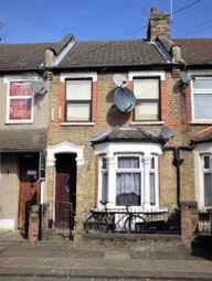 Thumbnail 1 bedroom flat for sale in Brock Road, London