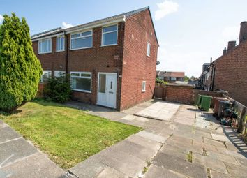 Thumbnail 2 bedroom semi-detached house to rent in Lords Stile Lane, Bromley Cross, Bolton