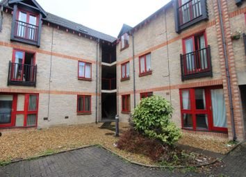 Thumbnail 1 bedroom flat to rent in St. Georges Court, Huntingdon