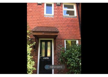 Thumbnail 2 bed terraced house to rent in Feltham Close, Romsey
